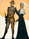 wwi world war 1 costumes fashion